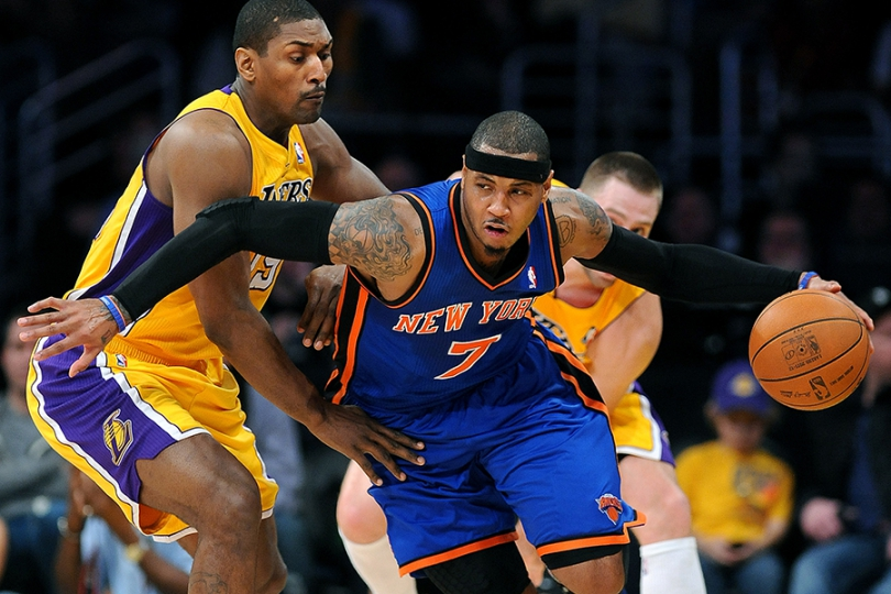 Wallace Ends Retirement to Join Knicks